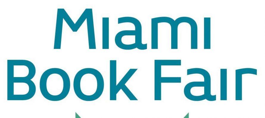 Foire internationale du livre de Miami : 33ème édition de la Miami Book Fair International