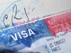 La réforme des visas E1 et E2 a disparu du site de l'ambassade américaine à Paris