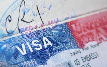 Le point sur les changements dans l'octroi des visas aux Etats-Unis