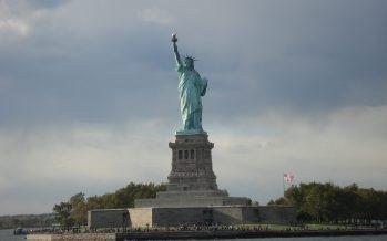 La Statue de la Liberté fête ses 130 ans : bon anniversaire !