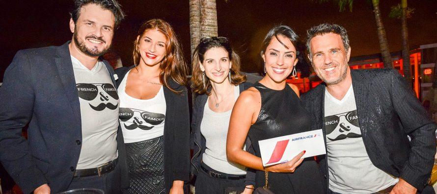 Soirée Buddha Bar à Miami Beach par «French & Famous»
