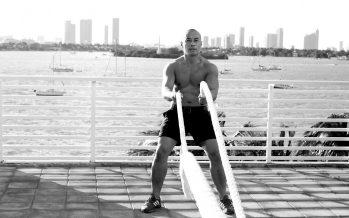 Duc Long, votre coach sportif français (et fitness) à Miami !