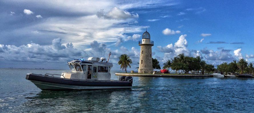 Biscayne National Park (Floride) : des merveilles marines et sous-marines !