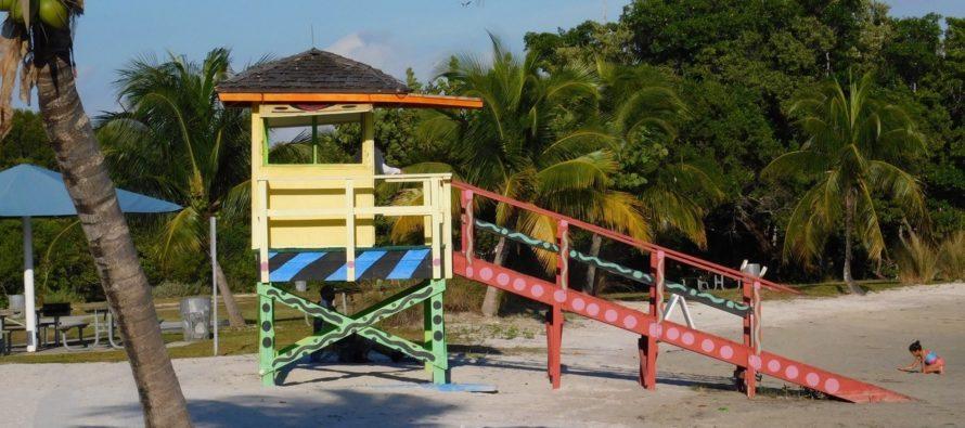 Homestead et ses parcs (Everglades et Biscayne) en visite gratuite en trolley durant les week-ends !