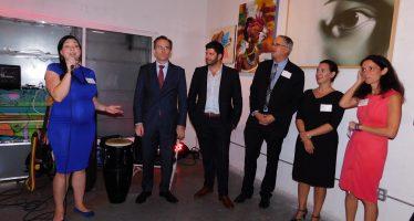 Miami : les photos des French Weeks et de Made in France Exhibit !