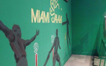 Expo à HistoryMiami : le sport et l'évolution du sud de la Floride