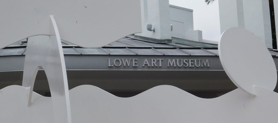 Lowe Art Museum de Miami : un grand musée d'art en Floride