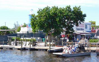 Everglades City : un joli village perdu dans les Everglades (Floride)