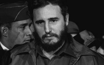 La Mort de Fidel Castro fêtée dans les rues de Miami