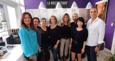Le grand salon de coiffure & spa de Miami-Brickell : French Hair Studio !