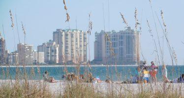 Marco Island : l'île de la farniente, au sud de Naples en Floride