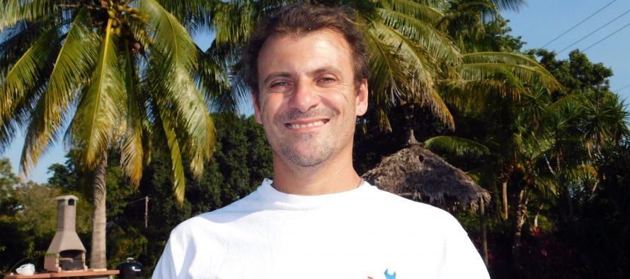 David Tchiprut : un plombier français en Floride !