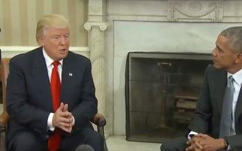 Les 100 premiers jours de Trump à la Maison-Blanche : ce qu'il compte faire