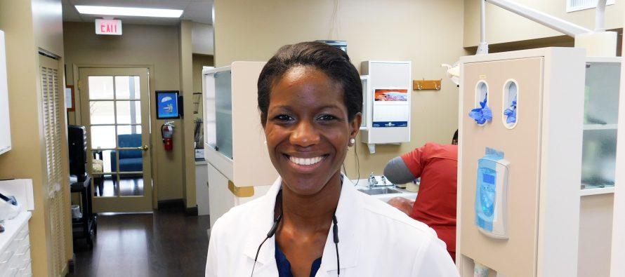 Dr Shana François : le cabinet dentaire francophone de Pompano Beach