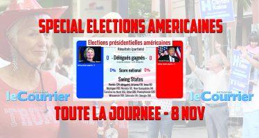 Vers une victoire de Donald Trump aux élections américaines – Edition Spéciale