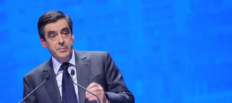 France : François Fillon vainqueur de la Primaire de la droite et du centre