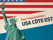 «Osez l'expatriation aux U.S.A» : Deux livres pour les futurs expats' français