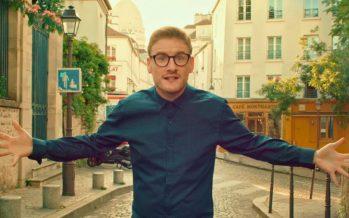 Qui est ce Paul Taylor qui fait des vidéos se moquant des Français ?