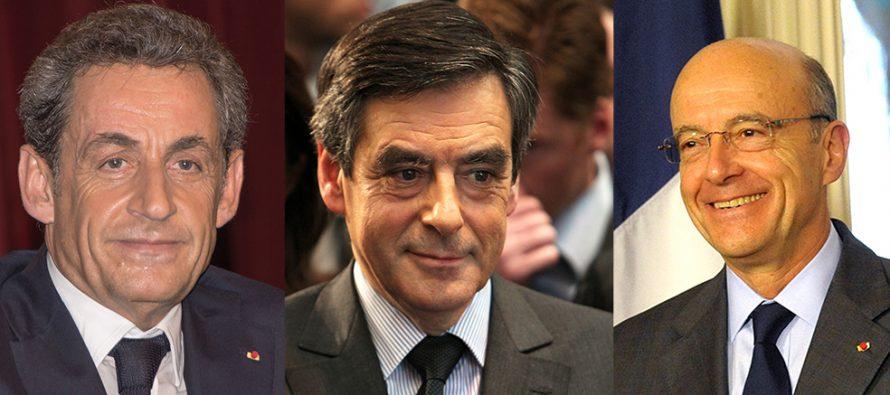 Primaire Les Républicains : c'est dimanche prochain en France