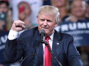 Donald Trump élu 45ème président des Etats-Unis d'Amérique