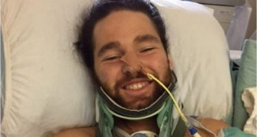 Le champion de wakeboard québécois Benjamin Leclair accidenté en Floride