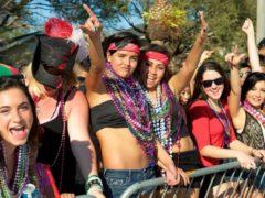 La Gasparilla Pirate Fest de Tampa : c'est en janvier !