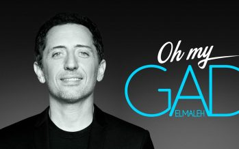 Oh My Gad ! L'humoriste annonce son retour à Miami !