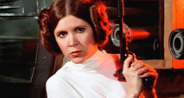 Carrie Fisher est décédée à l'âge de 60 ans