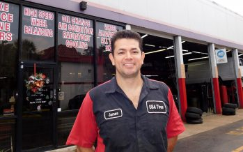 USATires: le garage préféré des francophones à Plantation / Fort Lauderdale