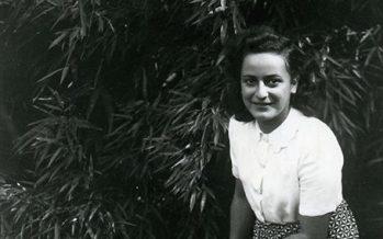 La vie volée d'Hélène Berr : Expo à Boca Raton