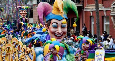 Le Mardi Gras Festival arrive à North Miami !
