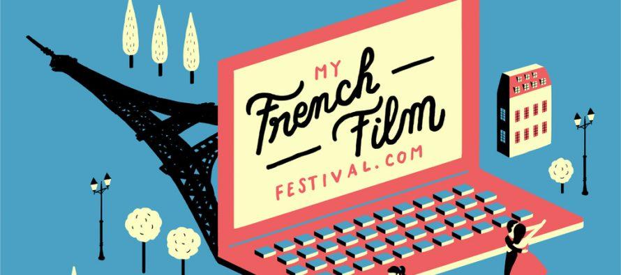 My French Film Festival revient en janvier 2017 !