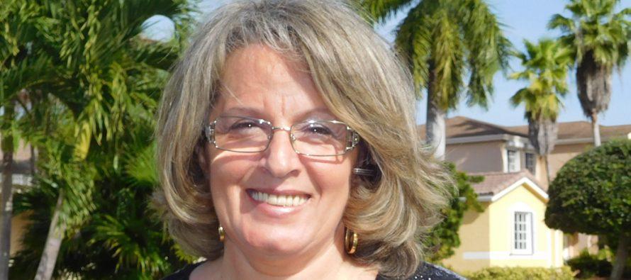 Nicole Bouchard, agent immobilier francophone dans le sud de la Floride