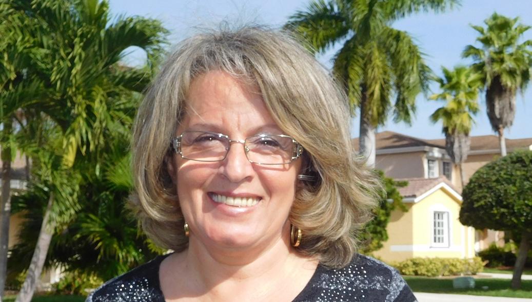 Photo of Nicole Bouchard, agent immobilier francophone dans le sud de la Floride