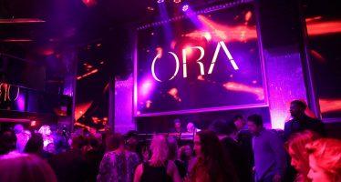 ORA : nouvelle discothèque «VIP» de Miami Beach