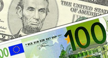 Révolution économique : le Dollar US arrive à parité avec l'Euro !