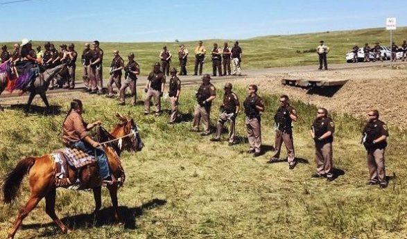 Protection de l'environnement aux Etats-Unis : la guerrilla a déjà commencé !