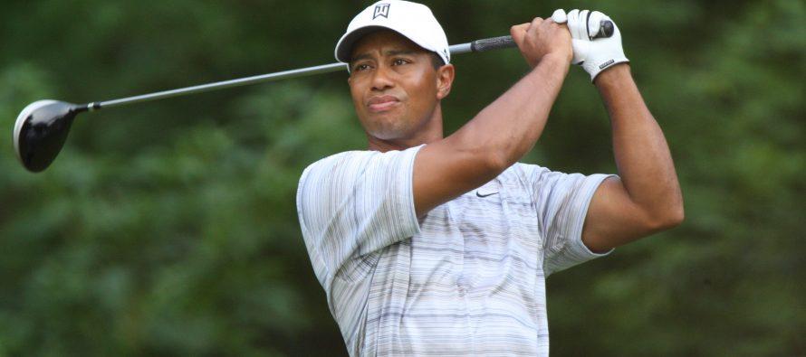 Golf : Le retour du Tigre !
