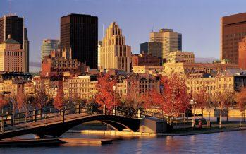 Le Canada et Montréal fêtent leurs anniversaires en 2017 !