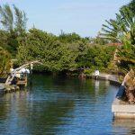 Marina de Cortez, près du pont de Bradenton Beach.