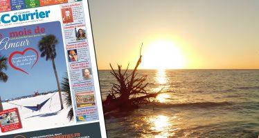 Le Courrier de Floride de Février 2017 est sorti !