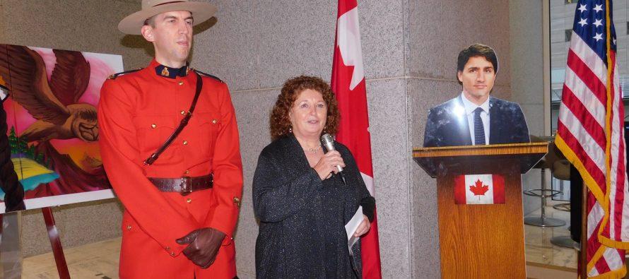 La Fête Nationale du Canada sera célébrée à Fort Lauderdale par la CCCF