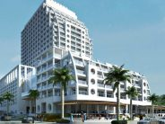 Des Québécois achètent l'ex-Trump Tower de Fort Lauderdale