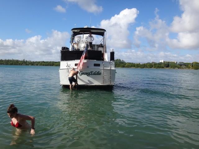 Croisière privée en Français à Miami et Miami Beach en Floride.