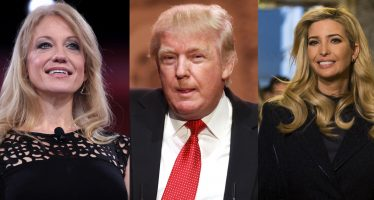 Donald Trump : L'homme aux doigts d'or / Editorial