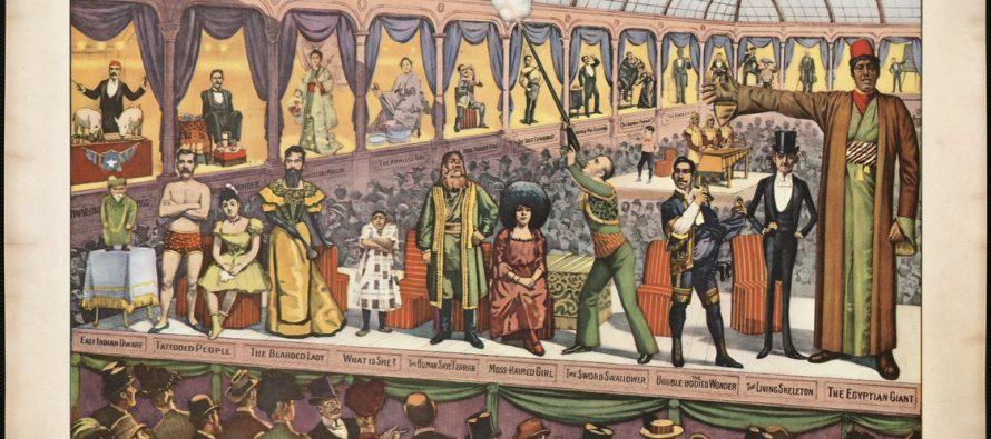 Le cirque Ringling-Barnum ferme ses portes après 146 ans d'existence !