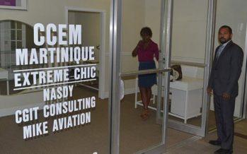 Le CCEM Martinique présent depuis 1 an à Miami !