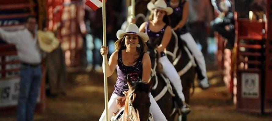 «Pro Rodeo» de Davie : le grand rodéo de Floride !