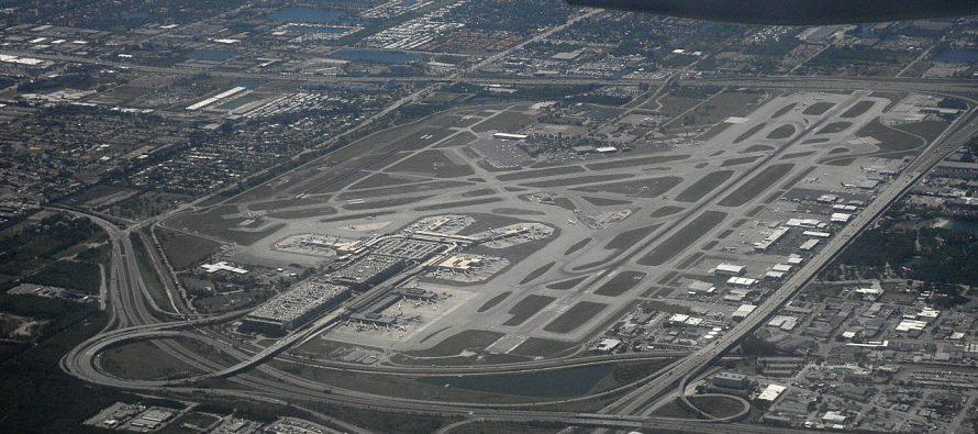 Fusillade à l'aéroport de Fort Lauderdale : cinq tués et huit blessés
