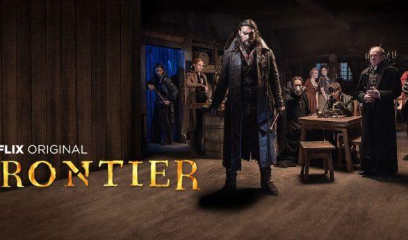 Avec Frontier, Netflix vous emmène à la conquête du Nouveau Monde
